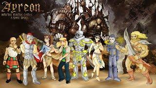 Video Ayreon - The Castle Hall (Into The Electric Castle) Lyric Video download MP3, 3GP, MP4, WEBM, AVI, FLV Juli 2018