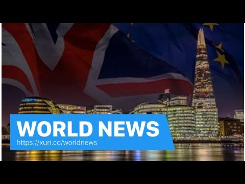 World News - Warning France could limit access to asset management UK EU money post-Brexit