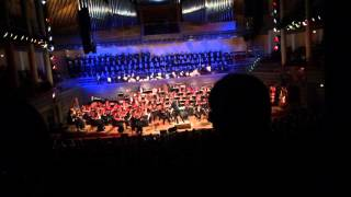 SAGAS - Misty Mountains/Over Hill from The Hobbit - Stockholm Royal Philharmonic Orchestra