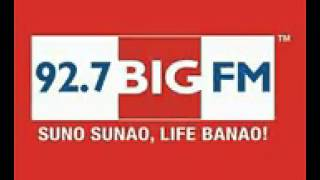 92.7 big fm paplu fit