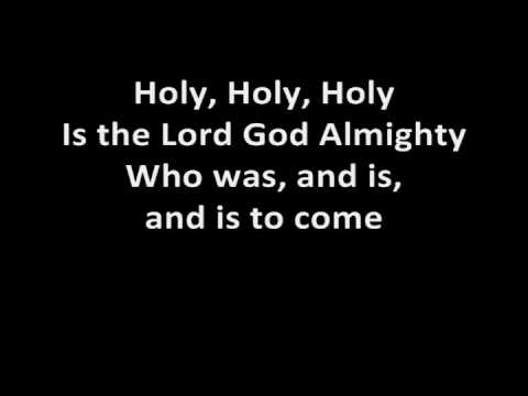Phillips, Craig & Dean - Revelation Song lyrics