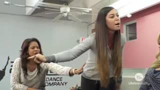 CHLOE LUKASIAK RETURNS TO DANCE MOMS
