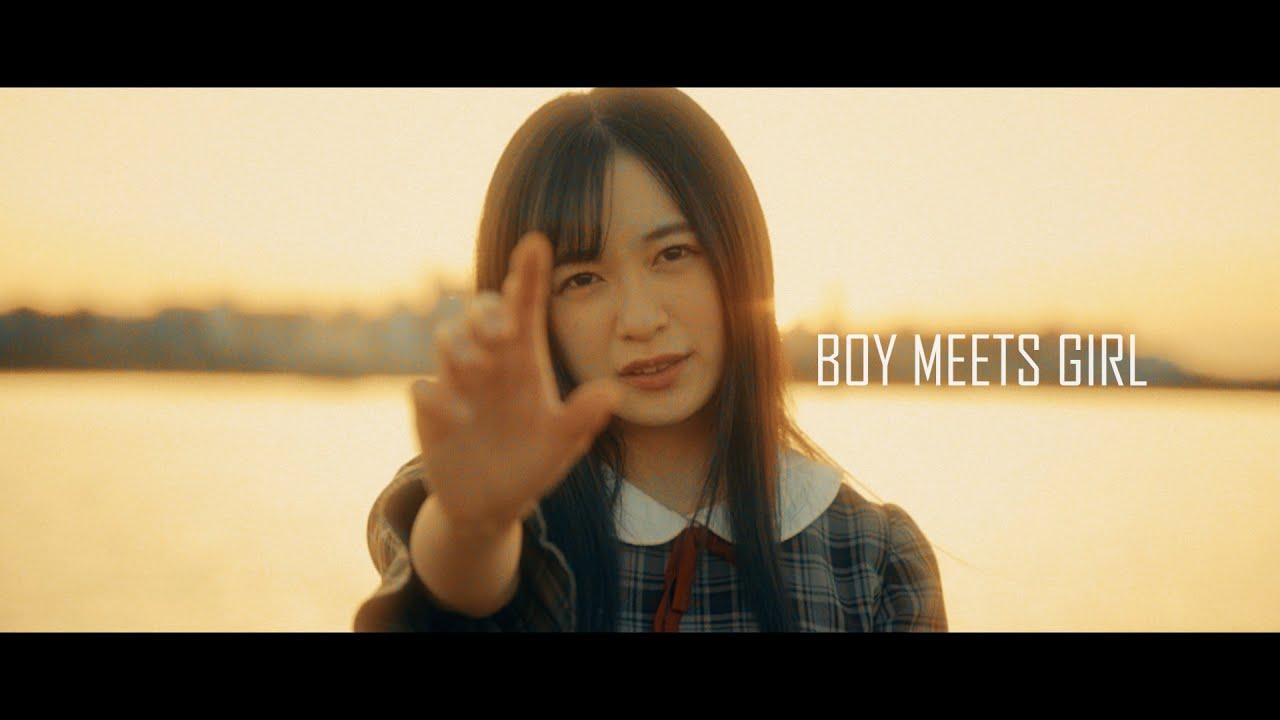 Pimm's「BOY MEETS GIRL」Music Video