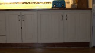 Cabey Fitted Furniture May