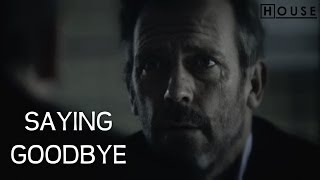 House MD || Saying Goodbye To An Excellent Series