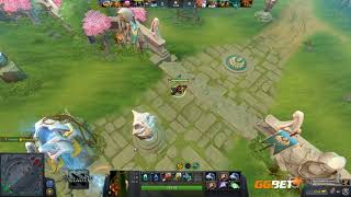 Dread's stream | Invoker / Pudge | 11.12.2017