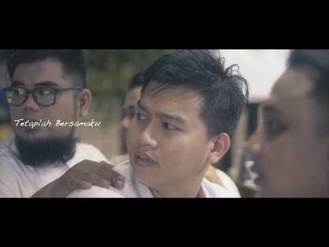 KAZAN - TETAPLAH BERSAMAKU (Official Video Lyric)