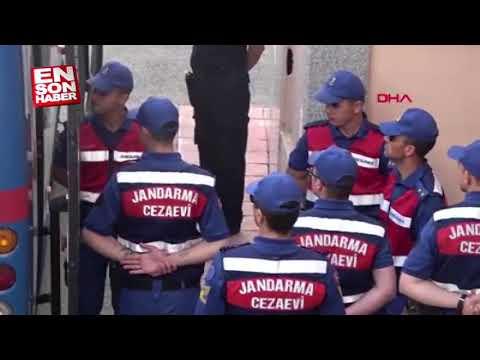 Στο δικαστήριο οι 2 Ελληνες στρατιωτικοί -Νέο αίτημα αποφυλάκισης