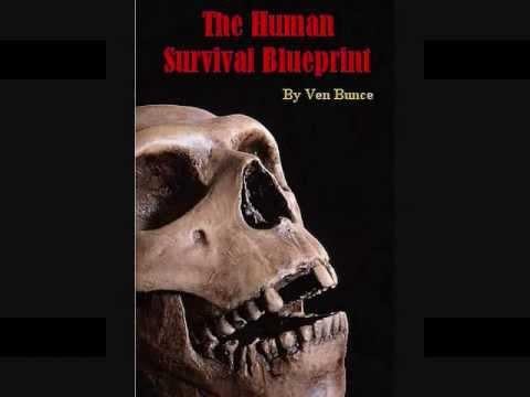 The Human Survival Blueprint