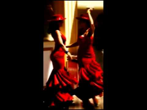 The Art of Flamenco. Paus Spanish 10am