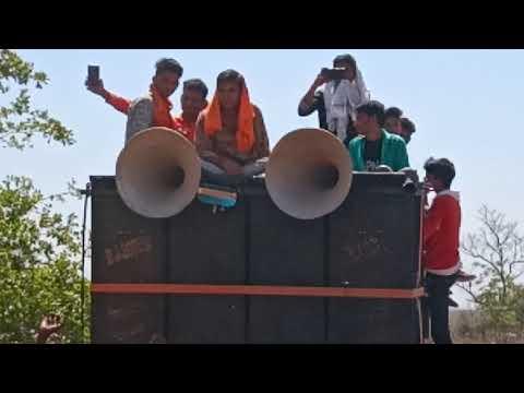 💙❤💋O Nani Raju Bhai Ki Dukan Par Gayi Woh Tujhse Hasi Hasi Majak Kariyo New Nimadi Dance 💋❤💙
