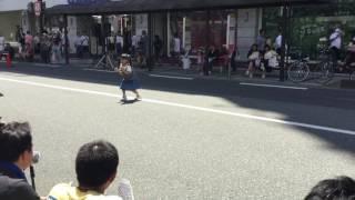 びんずる路上ライブ.