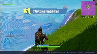 Fortnite Video Corto