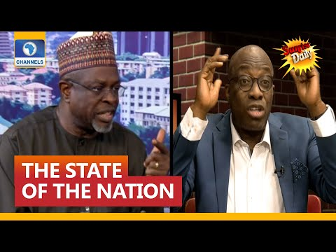 APC, PDP Stakeholders, Moniedafe, Sowunmi Face Off On State Of The Nation