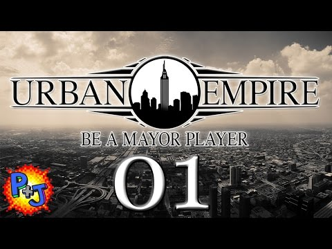 Let's Play Urban Empire: Shuysky Gameplay Part 1