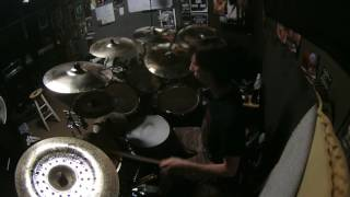 Suffocation - Purgatorial Punishment (DRUMS ONLY)