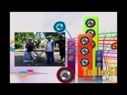 Music Insert @TV 9 Jawa Timur