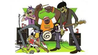 Gorillaz - M1 A1 (Early Mix)