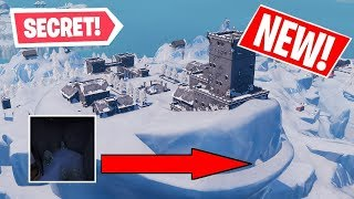 NEW *SECRET* DRAGON EGGS ROOM in Fortnite Battle Royale FOUND!