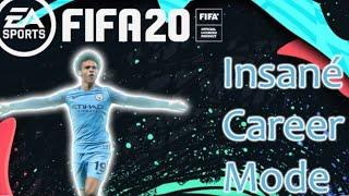 Fifa 20 Career Mode cu Viitorul!!! Suspans in Campionat!?  Promovari Gratis
