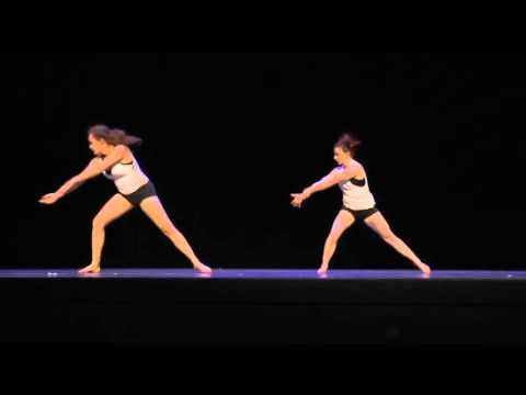 Run  2014 Susan Barnes Dance Recital, Evening Performance