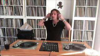 Sascha Dive - Live at King Street Radio, IT 25 04 2020 (Livestream Two)