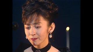 斉藤由貴 「Christmas Night」(Live '92)