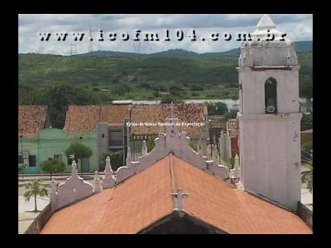 Igreja da Expectação - Icó CE