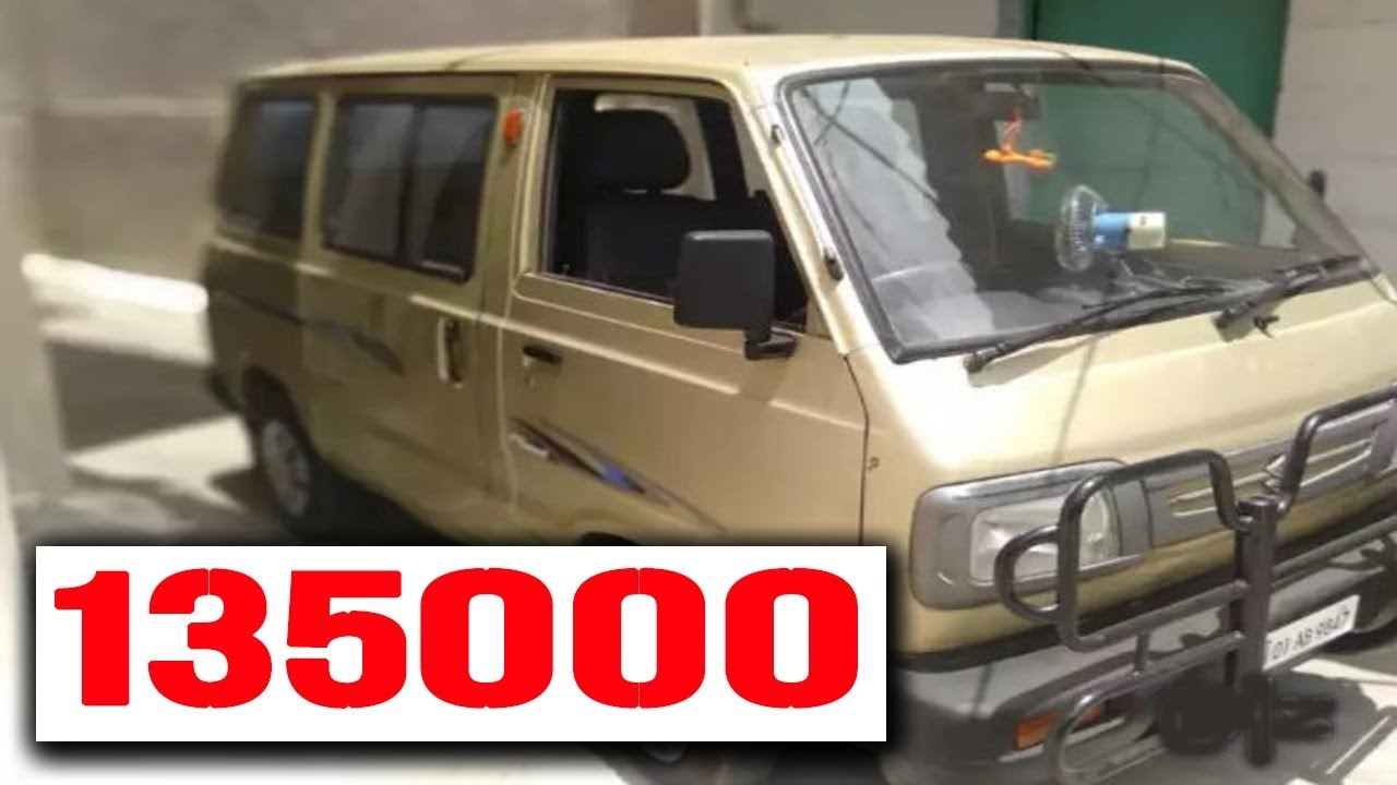 Maruti Suzuki Omni Second Hand Car Sales in Tamilnadu| Maruti Suzuki Used  Car Sales in Tamilnadu