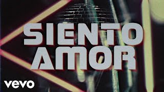 Watch Danna Paola Siento Amor video