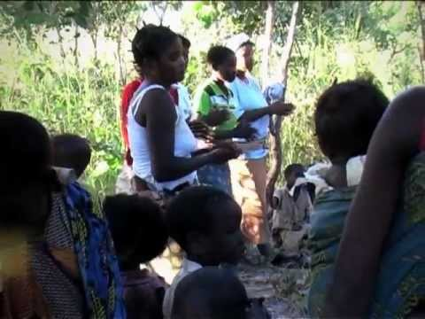 Nakapalayo Camp - Zambia