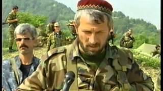 Чечня 1999- 2000г.  Новости Первого канала.
