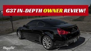 Infiniti G37s Coupe Videos