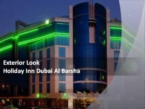 Holiday Inn Dubai Al Barsha Dubai