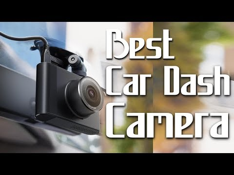 10 Best Dash Cam 2019 - Car Dash Cameras Review