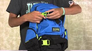 DAKINE Daytripper Backpack Review - Tactics.com
