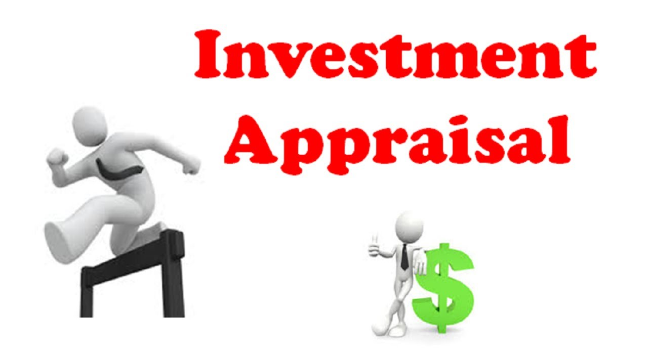 appraisal techniques of public investments and Economic & financial appraisals financial appraisal financial appraisal views investment decisions from the perspective of the organisationit assesses the viability of a project based on the direct effects on the cash flow of the organisation.