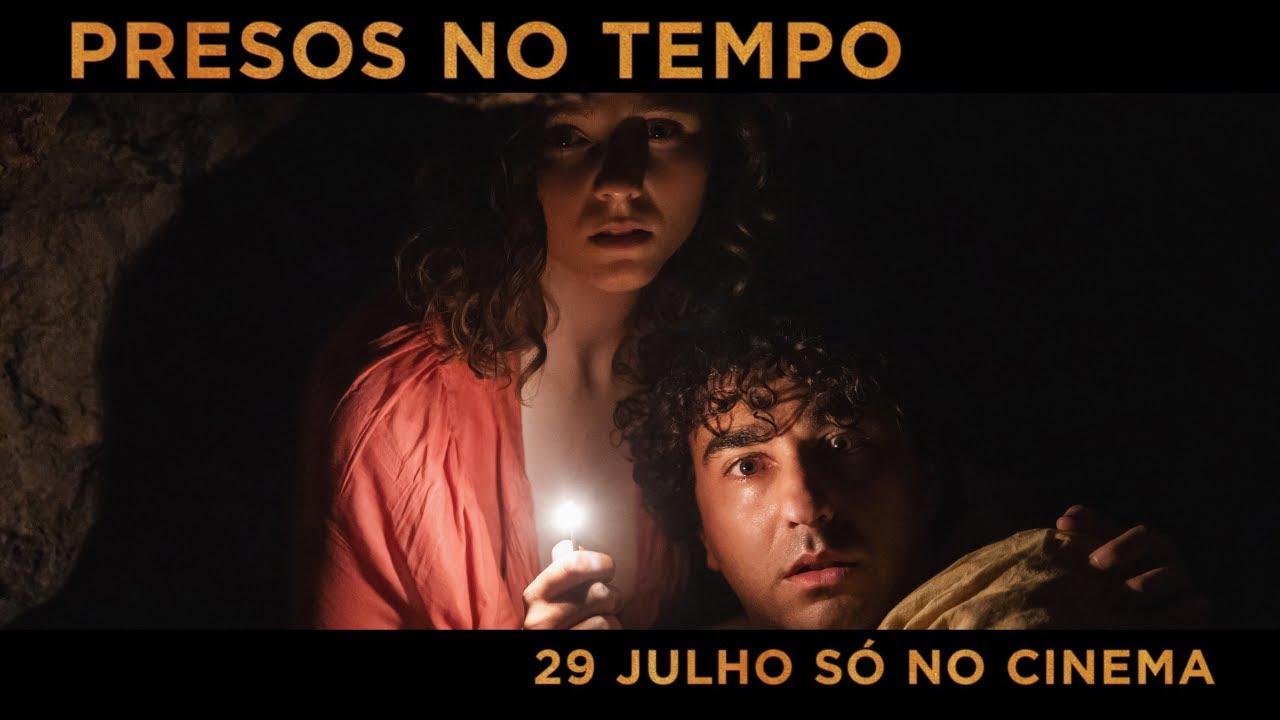 """""""Presos no Tempo"""" - Spot 1 (Universal Pictures Portugal)"""