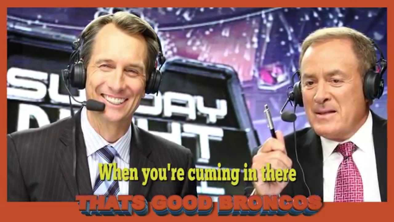 from Donald cris collinsworth is gay