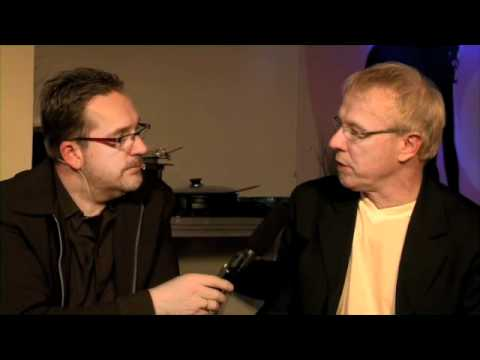 Electronic Circus 2010 - Interview  Harald Grosskopf