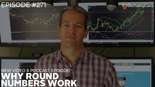 Why You Must Look at Round Numbers with Forex Coach Andrew Mitchem
