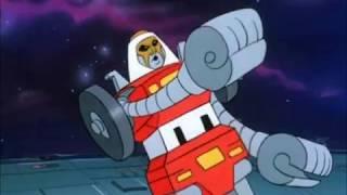 Challenge of the Gobots AMV Machine Robo (GoBotron Saga)