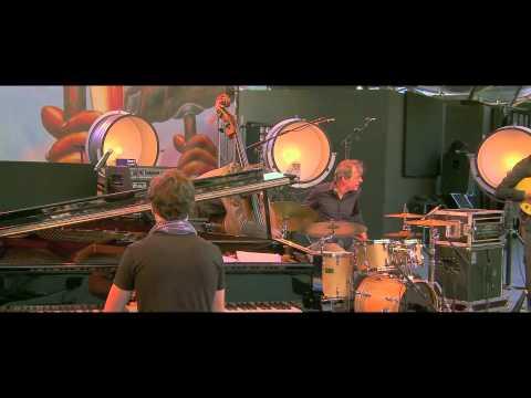 Moutin Factory Quintet Jazz à Vienne 2014