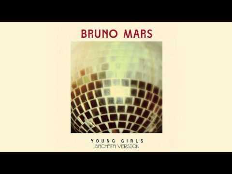 Bruno Mars - Young Girls (Bachata Version)
