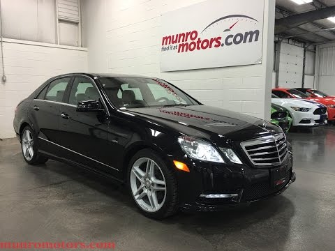 2012-mercedes-benz-sold-e-class-e350-4matic-obsidain/tan-navigation-panoramic-munro-motors