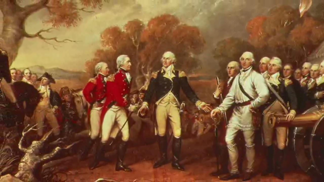 Battles of Saratoga – 1777 – American Revolutionary War
