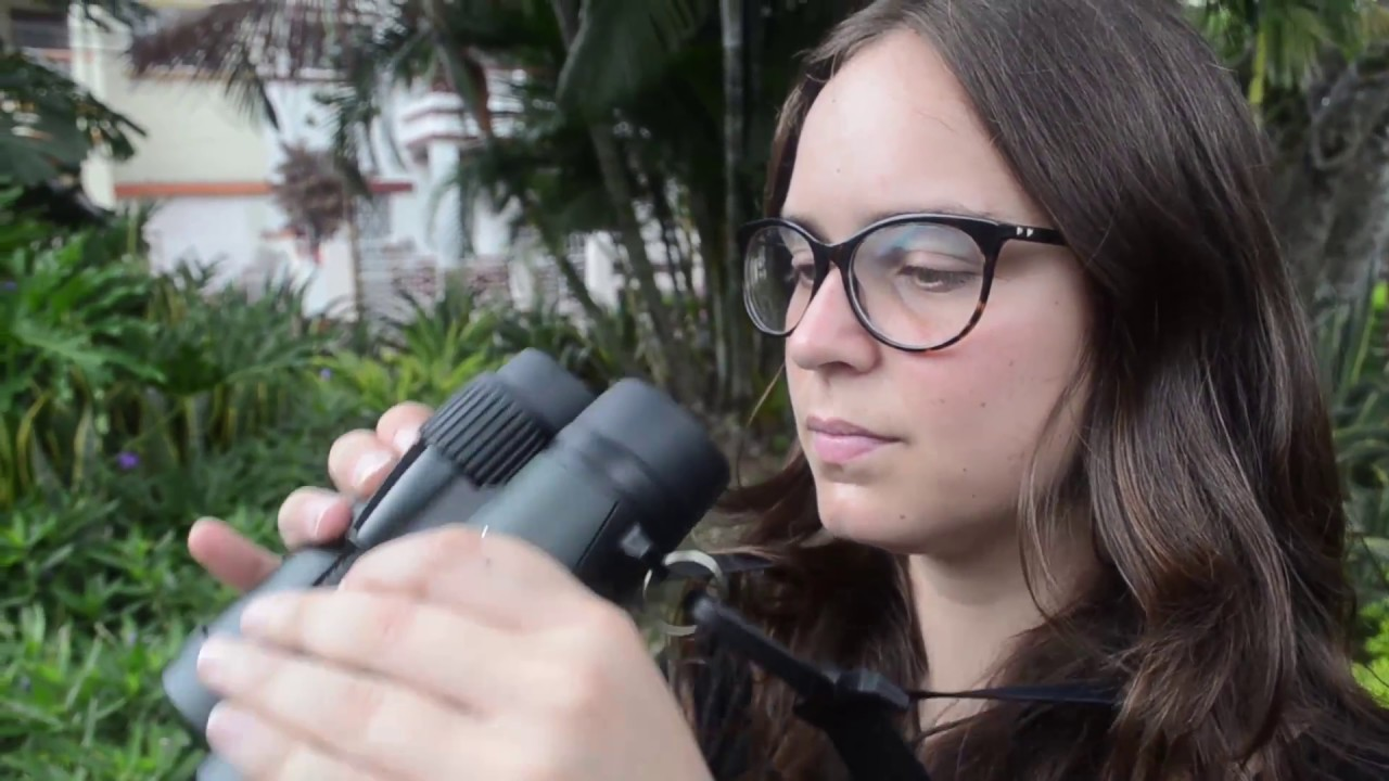 Comet prismáticos binoculares 10x-20x40 binocular con zoom dioptrías