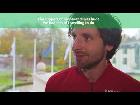 FAW Trust Video - First Kick to National Team: Joe Allen