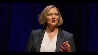 When art collides with data   Carrie Roy   TEDxMileHighWomen