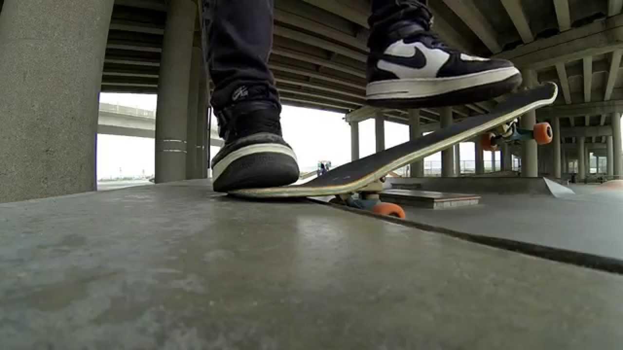 nike air force 1 skate